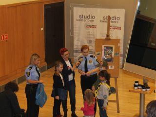 EKO-RANEK - audycja dla dzieci o segregacji odpadów na antenie Radia Katowice
