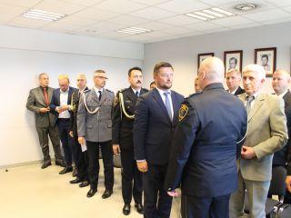 Dzień Straży Miejskiej w Katowicach