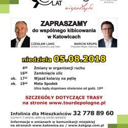 75. Tour de Pologne