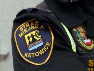 Zaginiona 73-letnia kobieta odnaleziona przez strażników miejskich