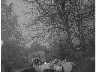 Wyrzucił lodówki na terenie miejskim - namierzyli go strażnicy miejscy