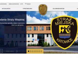 Straż Miejska w Katowicach zaczyna  przyjmować interesantów.