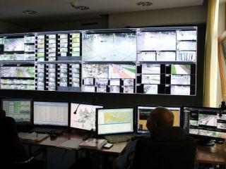 WYZWANIE PARKOWANIE  w kamerach monitoringu